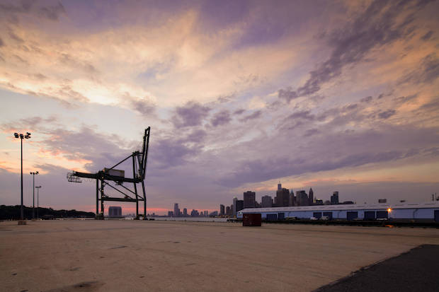"The debut ""Escape Music Festival"" will be hosted in October at the Red Hook Container Terminal, organizers said."