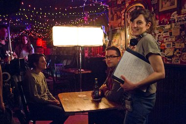 """Obvious Child,"" released on June 6, stars ""Saturday Night Live"" alum Jenny Slate as a late 20s Brooklynite who, after a drunken a one-night stand, gets pregnant and decides to have an abortion."