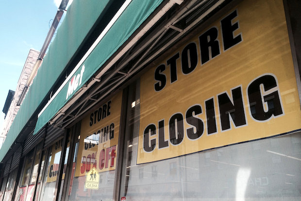 The supermarket at 197 Smith St. is expected to shutter in the next few months.