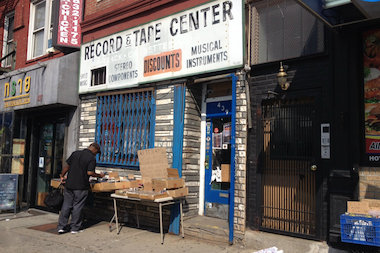 After 42 years, Fifth Avenue Record and Tape Center will close its doors this August.