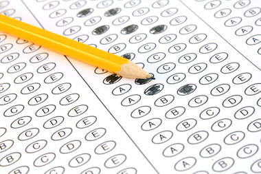 The new TASC high school equivalency exam is much harder than the old GED, adult educators say. Scroll down to take a quiz with practice questions from the new exam.