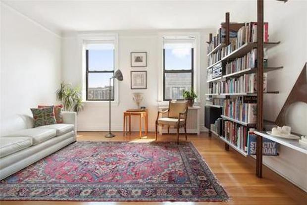 Check out these newly listed apartments for sale in New York City with open houses this weekend.