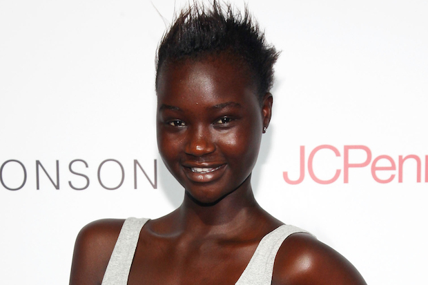 Model Ataui Deng Hopkins, 22, was last seen Aug. 6, police said. She lives on the Lower East Side and was last seen at the XVI Lounge at 251 West 48th Street, police said.