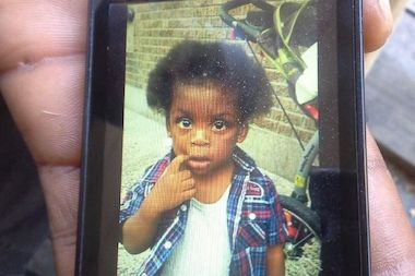 20-month-old Cardell Williamson died Friday, police said.
