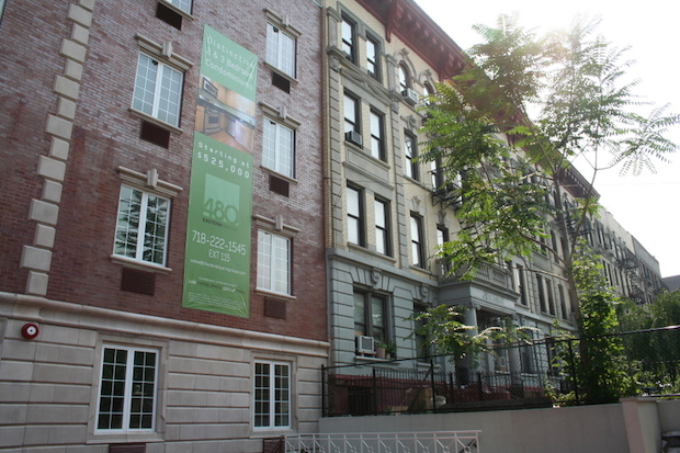 Rental Prices Up By 17 5 Percent In Crown Heights Since Last Year Crown Heights