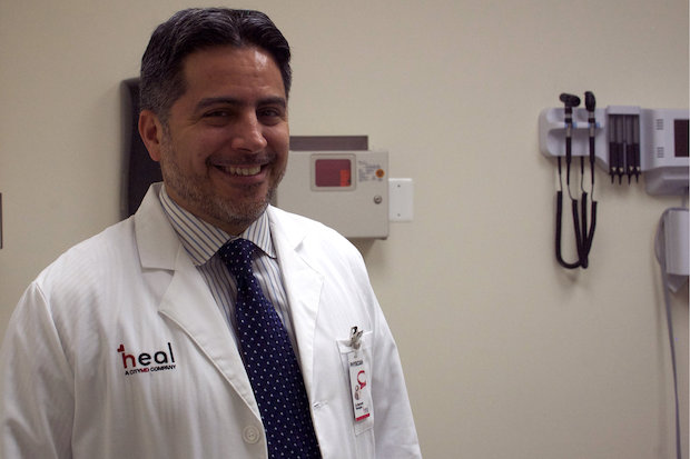 HEAL is a branch of CityMD, which has 30 locations in New York and New Jersey.