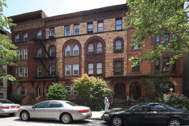 East New York and Bedford-Stuyvesant have the most one- to four-family homes in Brooklyn with unpaid debt, according to city tax lien sale data.