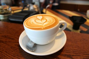 At least five coffee-focused cafes have opened recently, or are planning to open in the neighborhood soon.