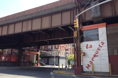 With the City Council allocating $3 million from the from the city budget to reinvigorate La Marqueta, East Harlem's indoor market looks poised to make a comeback.