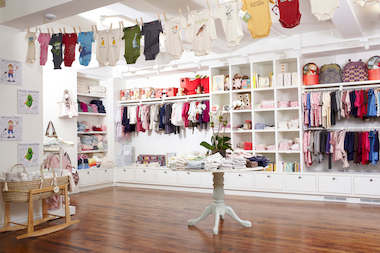 Sprout San Francisco, a natural and organic baby boutique, is opening its first Brooklyn location in Carroll Gardens.