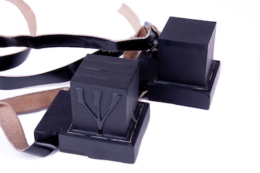 A man's $2,000 tefillin was stolen after he put his bag down at the DeKalb Avenue subway station in observation of the Sabbath, police said.