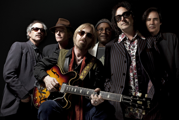 Tom Petty and many other bands are playing live in New York City this week.