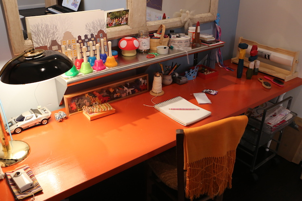 easy ways to customize your workspace 6 ways to create workspace for your kids in a tiny