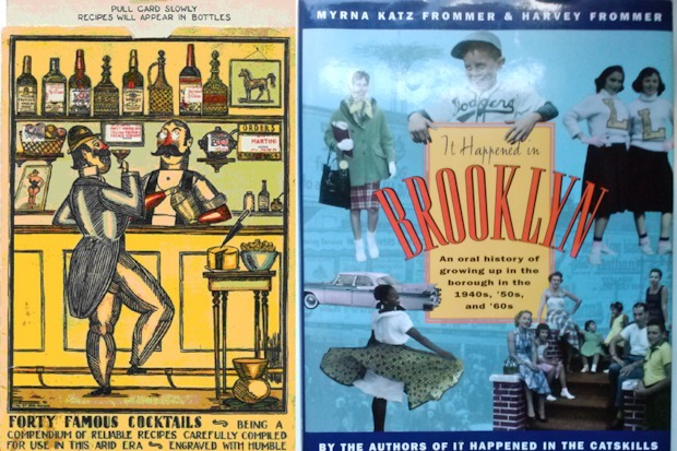 Image result for Brooklyn antique posters
