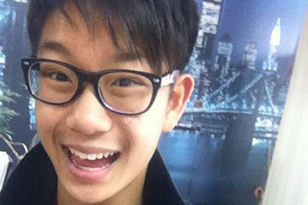 Brian Lee, 15, was remembered as an intelligent, good-natured young man by his classmates at Brooklyn Technical High School and leaders at his church after the teen was killed along with his mother after his father killed them in a murder-suicide inside their Flushing apartment on Sept. 9, 2014, according to police.