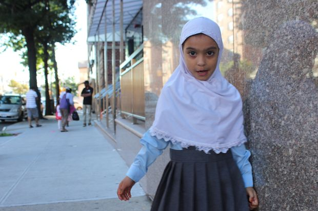 Rising Stars Islamic School was one of the nine UPK sites the city said would not open this year.