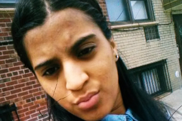 Police are looking for Nashaly Perez, 15, a special needs student who went missing from the Lillian L. Rashkis High School on 37th Street in Sunset Park Monday afternoon, Sept. 15, 2014.