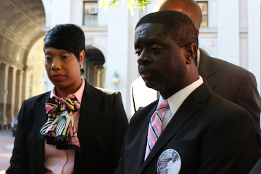 More than two and half years after unarmed 18-year-old Ramarley Graham was shot and killed by police in his own home, U.S. Attorney Preet Bharara told the teen's parents, Constance Malcolm and Franclot Graham, that the Department of Justice has launched an investigation into whether police violated his civil rights.