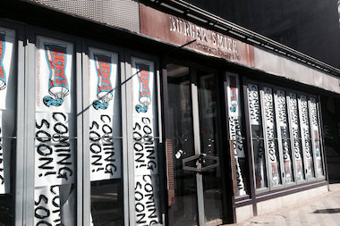 Ricky's to Open Pop-Up Halloween Shop on Smith Street - Boerum ...