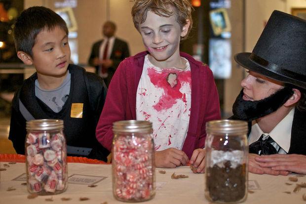 uws halloween activities for kids - Halloween For Kids In Nyc