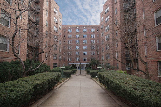 Bronx Co Op Prices Are On Rise But Remain Most Affordable City on co op city bronx apartments