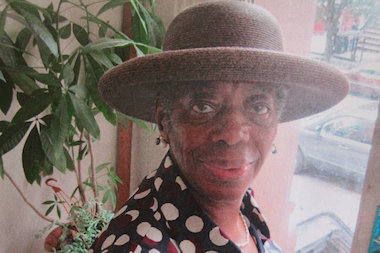 Bedford-Stuyvesant residents are calling for a street sign honoring community leader Catherine Arline, who died on Oct. 24.