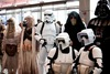 Where to Celebrate Star Wars Day