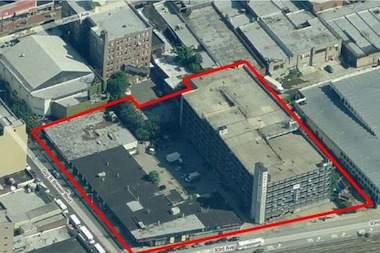 Jamaica Tower LLC bought a property on Archer Avenue in Downtown Jamaica for $22 million.