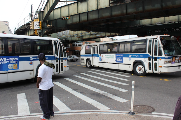 MTA Plans to Reroute Buses at Deadly Bushwick-Ridgewood Intersection on