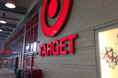 An employee stole $5,000 worth of merchandise from the Target in the East River Plaza, the NYPD said.