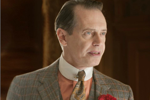 "Prohibition-era drama ""Boardwalk Empire"" filmed five seasons all over New York City, transforming parts of Brooklyn, Staten Island and Far Rockaway into 1920s and early 1930s Atlantic City, Chicago and more."
