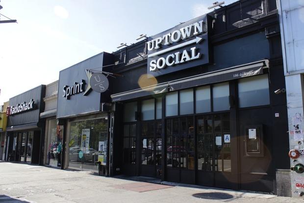 Sofrito Restaurant In White Plains New York