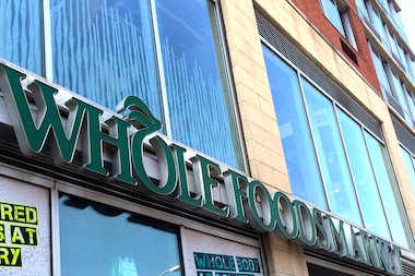A new Whole Foods is coming to 125th Street in Harlem and it's going to help give some local businesses a boost by selling their products.