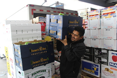 Workers at the Hunts Point Market had planned a Jan. 16 strike but reached a new deal with management over the weekend.