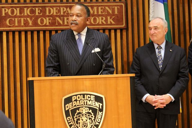 "Police Commissioner William Bratton and Mayor Bill de Blasio heavily praised Benjamin Tucker Wednesday, the new pick as the NYPD's First Deputy Commissioner following Friday's abrupt resignation of Philip Banks III, calling him an ""extraordinary leader."" But the response from politicians and community leaders to the appointment has been lukewarm at best."