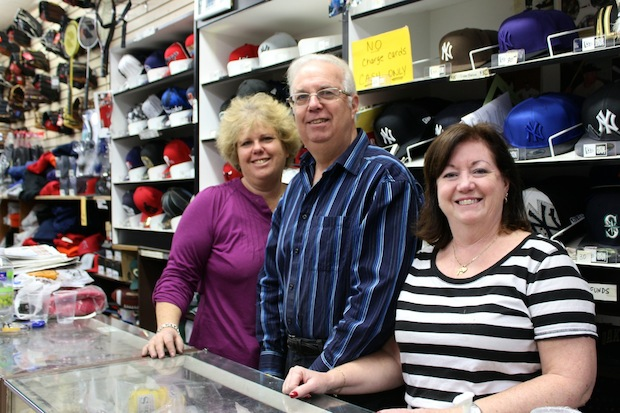 G&S Sporting Goods at 43 Essex St. will close the first week of December after 77 years in business.