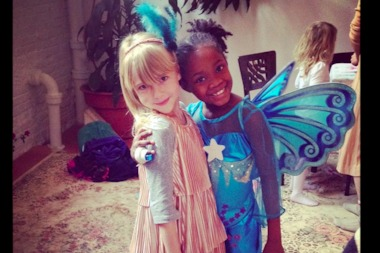 Maha Rose Center for Healing is starting a fairy-themed after-school program.