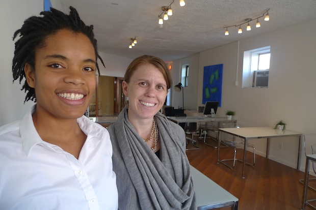 Cowork in Brooklyn offers coaching for female entrepreneurs who want to grow their businesses.
