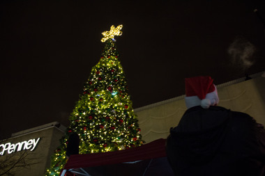 Several Christmas Tree Lighting Ceremonies Will Be Held On Staten Island In December