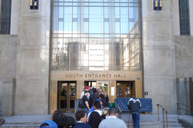 a visit to the new york county criminal court Queens county queens county criminal court located at 125-01 queens blvd,  call or visit our office  new york, ny 10017.