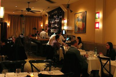 Danny Brown Wine Bar Kitchen Will Close Its Forest Hills Location By The End Of