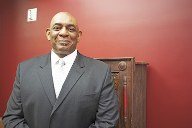 Robert McClain said the agency denied him seven promotions and unfairly targets minority workers.