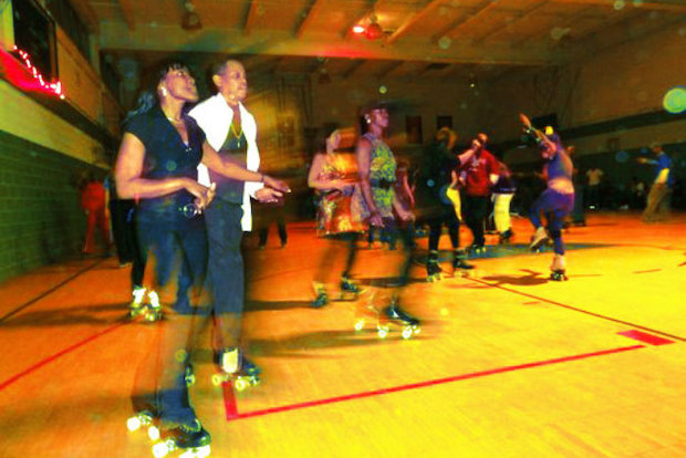 Crazy Legs Skate Club is looking for a new venue to host its weekly indoor roller dance parties.