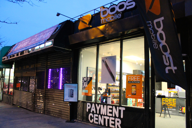 Boost Near Me >> Cellphone Store Manager Tied Up And Pistol Whipped In Uws Robbery