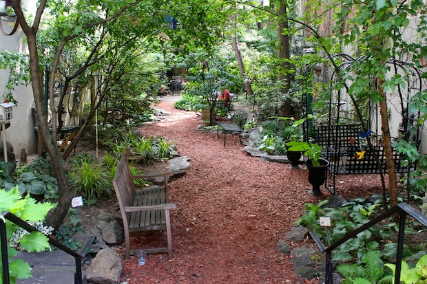 Lower East Side\'s Community Gardens Should Be Protected As Parks ...