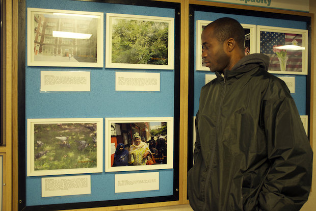 See Photos Taken By Torture Victims at Elmhurst Hospital