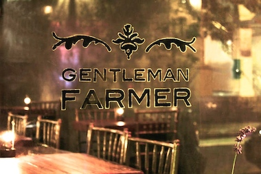 The owner of Gentleman Farmer is set to open a new restaurant on Myrtle Avenue in Fort Greene.