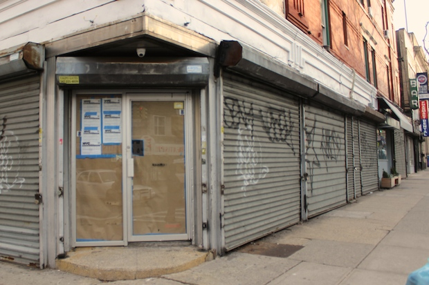 A new coffee shop and bar will open this month on Nostrand Avenue in Crown Heights.