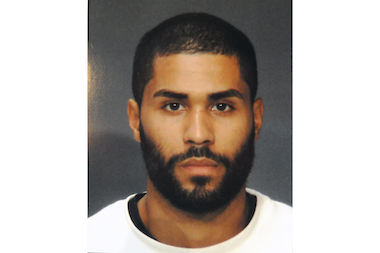 Jason Polanco allegedly shot two police officers after an armed robbery in The Bronx on Jan. 5, 2015. Police are trying to determine whether he and cohort Joshua Kemp were behind a string of robberies in upper Manhattan and The Bronx.