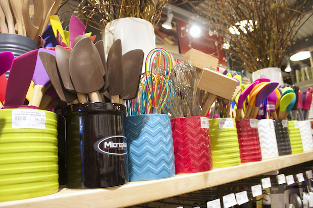 Kitchen Plus More Opens in Long Island City. New Home Goods and Hardware Store Looks to Fill Void in Hunters